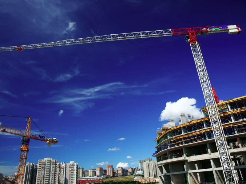 Construction ERP_Dynamics 365