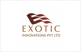 Exotic-Interior Fit Out- NB